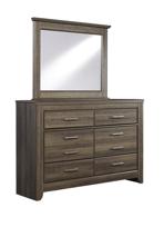 Picture of Juararo Youth Dresser & Mirror