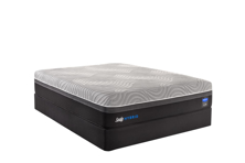 Picture of Sealy Hybrid Kelburn II Mattress