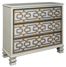 Picture of Senzernell Accent Cabinet