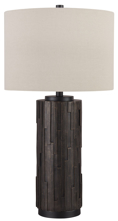 Picture of Makya Table Lamp (Set of 2)