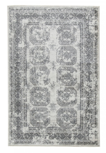 Picture of Jirou Gray/Taupe 8x10 Rug