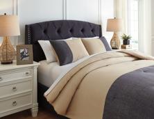 Picture of Medi King Comforter Set