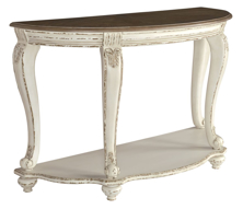 Picture of Realyn Sofa Table