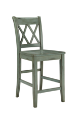 """Picture of Mestler 24"""" Barstool"""