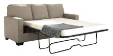 Picture of Zeb Quartz Full Sofa Sleeper