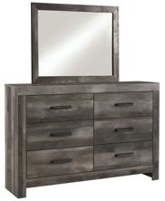 Picture of Wynnlow Dresser & Mirror