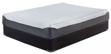 "Picture of Sierra Sleep 10"" Cool Gel Mattress"