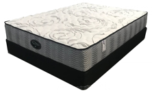Picture of Spring Air Rock Hill Firm Mattress