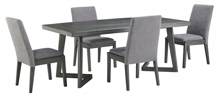 Picture of Besteneer 5-Piece Dining Room Set