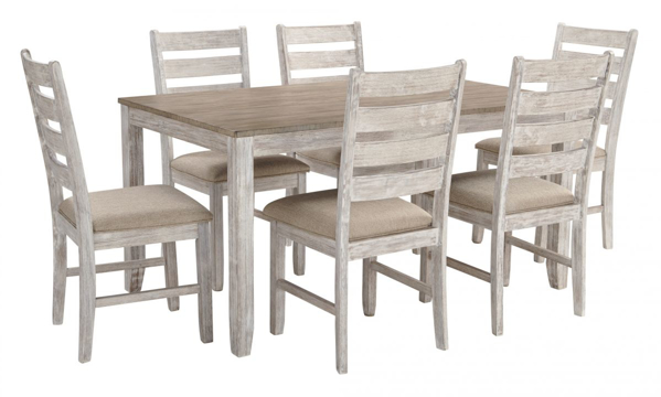 Picture of Skempton 7-Piece Dining Set