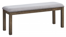 Picture of Moriville Upholstered Bench