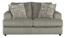 Picture of Soletren Ash Loveseat