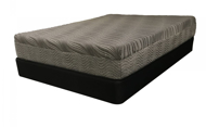 Picture of Spring Air Grand Award Silver Mattress