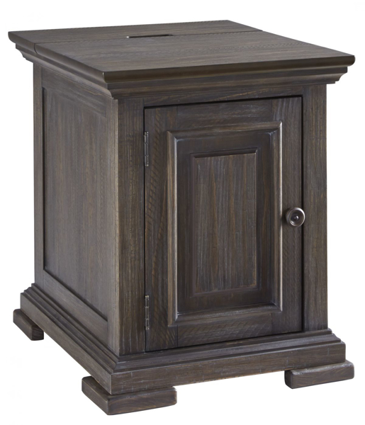 Wyndahl Chairside End Table End Tables Furniture Deals Online