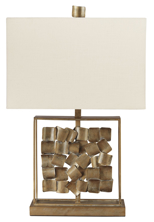Picture of Evera Table Lamp