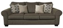 Picture of Nesso Walnut Sofa