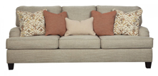 Picture of Almanza Wheat Sofa