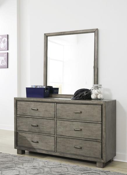 Picture of Arnett Dresser & Mirror