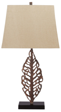 Picture of Jolisa Table Lamp (Set of 2)