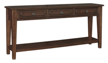 Picture of Adinton Sofa Table