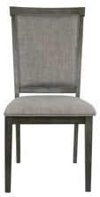 Picture of Chadoni Side Chair