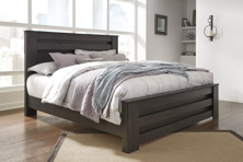 Picture of Brinxton King Panel Bed