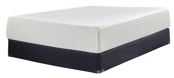 "Picture of Sierra Sleep 12"" Chime Memory Foam Mattress"