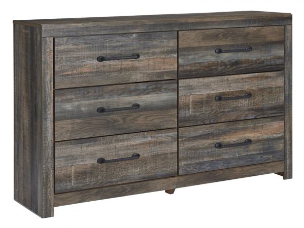 Picture of Drystan Dresser
