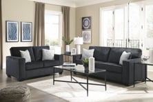 Picture of Altari Slate 2-Piece Living Room Set