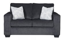 Picture of Altari Slate Loveseat