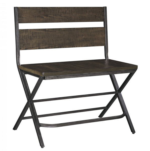 Picture of Kavara Double Barstool