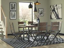 Picture of Kavara 7-Piece Dining Set