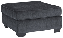 Picture of Altari Slate Oversized Accent Ottoman