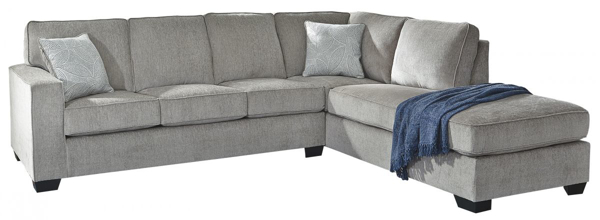 Picture of Altari Alloy 2-Piece Right Arm Facing Sectional