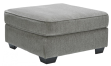 Picture of Altari Alloy Oversized Accent Ottoman