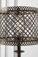 Picture of Rodolf Metal Table Lamp