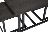 Picture of Airdon Cocktail Table w/2 Stools