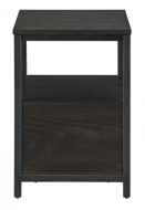 Picture of Airdon Chairside End Table