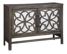 Picture of Alvaton Accent Cabinet