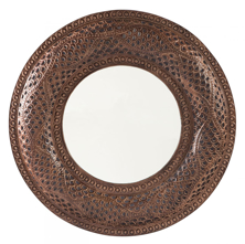 Picture of Elikapeka Accent Mirror