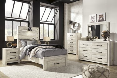 Picture for category Kids Bedroom Packages