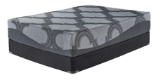 "Picture of Sierra Sleep 12"" Hybrid Mattress"