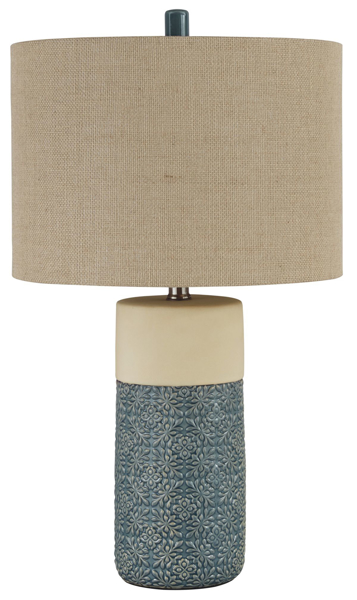 Picture of Evalyn Table Lamp (Set of 2)
