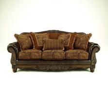Picture of Fresco Antique Sofa