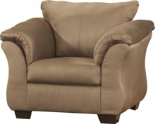 Picture of Darcy Mocha Chair