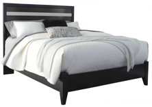 Picture of Starberry Queen Panel Bed