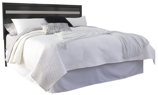 Picture of Starberry King Panel Headboard