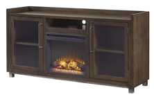 Picture of Starmore TV Stand With Fireplace