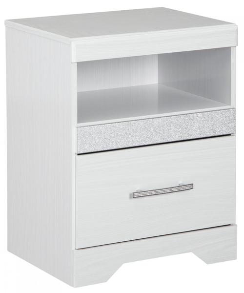 Picture of Jallory Nightstand