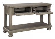Picture of Lettner Sofa Table